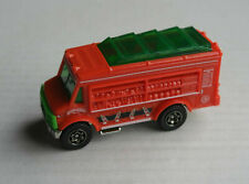 87-NUOVO IN SCATOLA ORIGINALE MATCHBOX 2019-MBX Chow vagone-MBX Service