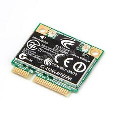 Atheros AR9285 AR5B95 Half Height Mini PCI-E 150M Wireless Wlan WiFi Card For HP