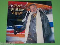Roger Whittaker - Voyager - Aves LP