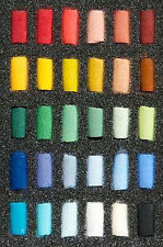 Unison Artists Pastel Box Set - 30 Half Sticks