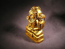 Shiva Goddess from Hinduism Hand Casted Resin from India
