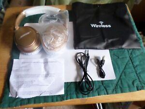 Bose QuietComfort 35 II Noise Cancelling  wireless headphones- NWB