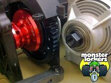 RC LOSI DBXL Monster Diff Locker by Vertigo Performance fit Losi DBXL RCMK XCR