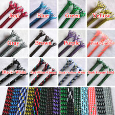 4mm PP Cotton+PET Expandable Braided Sleeving Tube Cable Wire Sheath DIY
