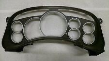 Speedometer Cluster Clear Lens Cover Oem New 1999 00 01 2002 Cadillac Escalade