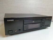 Pioneer PD-8500, Reference CD Player Rare Vintage Hi-End Compact Disk RARE