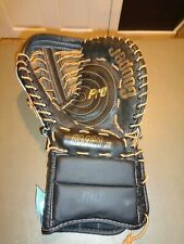 NEW OLD STOCK Cooper GM21 JR. Junior Pro Ice Hockey Trapper Glove Goalie Leather
