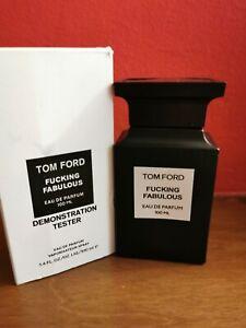 Tom ford fucking fabulous Profumo Luxury 100 Ml Eau De Parfum Unisex Nuovo
