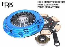 FRX STAGE 2 CLUTCH KIT SUBARU IMPREZA WRX LEGACY GT 5 SPEED TURBO 2.5L 2.0L