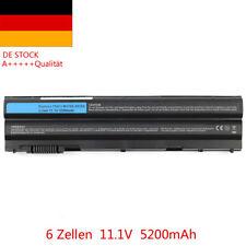 5200mah Akku für Dell Latitude E5420 E5520 E6420 E6430 E6520 8858X 312-1163 T54F