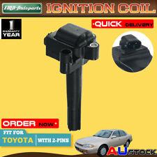 For Toyota Acalon MCX10R Camry MCV20R Lexus ES RX 95-2008 V6 3.0L Ignition Coil