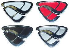 Mazda Rx7 Rx-7 NEW JDM Efini Emblem Set Red, White Black Or Silver 1993 To 2002