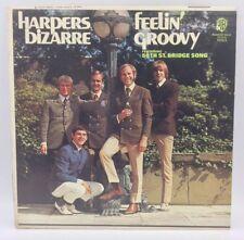 Harpers Bizarre - Feelin' Groovy  Mono  LP Warner Brothers