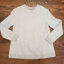 NWOT Baby and Me Maternity Gray Sweatshirt Women Size Small Org $26 A97