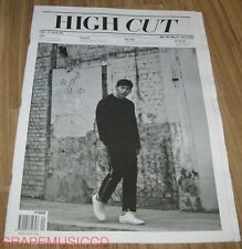 HIGH CUT VOL.150 VOL 150 SHINEE TAEMIN RED VELVET KOREA MAGAZINE TABLOID NEW