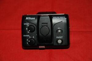Nikon wireless remote Speedlight SB-R200, b
