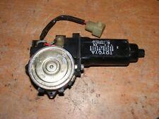 90 TO 97 TOYOTA LAND CRUISER 4.0 V6 FRONT LEFT DOOR WINDOW MOTOR 85720-60010