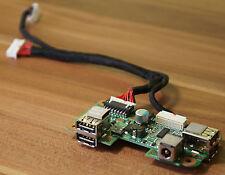 USB Power Board Netzbuchse 316817400003-R03 8227D aus Medion Akoya MD96420 TOP!
