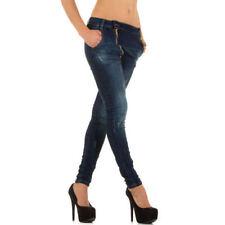 Hosengröße XS L32 Damen-Jeans im Boyfriend-Stil