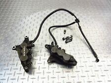 Front Brake Caliper Rebuild Kit 1997-2001 ZX900 Kawasaki Ninja ZX9R