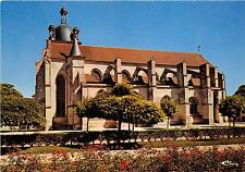 BR980 France Arcis sur Aube L'Eglise
