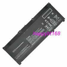 Genuine SR04XL Battery For HP Omen 15-CE000 917724-855 917678-171 HSTNN-IB7Z New