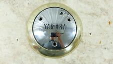 86 Yamaha XV1100 XV 1100 Virago left side engine outer stator cover