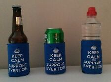 Everton Bottle/Can Cooler,Great  gift BUY 2 GET 1 FREE!