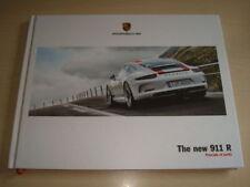 Catálogos de motor para Porsche