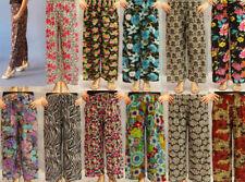 Polyester Loose Fit Women's Leggings