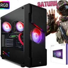Gamer PC Intel i9 10900 10x 5.2 Ghz Geforce RTX3070 8GB OC Gaming M.2 SSD Z490