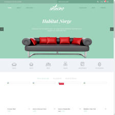 Business Opportunity Furniture Dropshipping Website For Sale Complete Setup