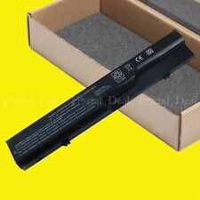 Battery for HP ProBook 4320s 4321s 4325s 4326s 4420s 4421s 4425s 4520s 4525s
