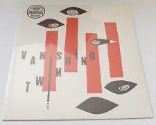 Vanishing Twin-Elige tu propia aventura limitada Green Vinyl LP