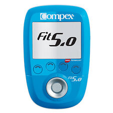 Compex Wireless Fit 5.0 Blue Elektrostimulation