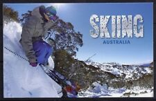 2011 Australia - Skiing Australia Stamp Pack