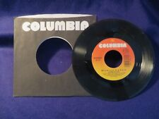 MARIAH CAREY Someday/Alone In Love 45 RPM COLUMBIA RECORDS
