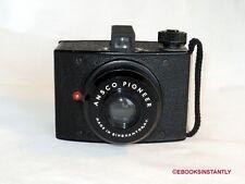 Vintage Ansco Pioneer Camera - PB20 - Free Shipping