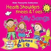 Heads, Shoulders, Knees and Toes - Heads, Shoulders, Knees and Toes