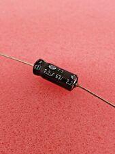 20pcs DAEWOO TS  47uf 25v Axial Electrolytic Capacitors 7x16mm audio amplifier