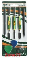 8 Pry Tools Repair Open For Apple iPad iphone Samsung Tool Spudger plastic Metal