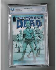 WALKING DEAD #42 CBCS 9.8! Death of Carol! Return of Governor!
