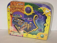 ViewMaster Harry Potter Sorcerer Stone 3D Windows Collector Case Storage Tin NEW