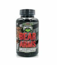 Freedom Pharma BEAR ARMS 84ct