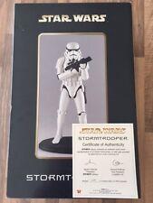 ATTAKUS:     STORMTROOPER       335/1500       40 cm classic série 1 NO METAL