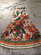 Zara Basic Dress Summer