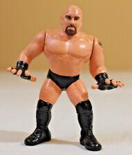 WWF WWE ECW WCW CUSTOM HASBRO GOLDBERG WRESTLING ACTION FIGURE MATTEL RETRO