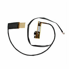 LCD LED LVDS VIDEO SCREEN CABLE FOR HP G72t-b00 CTO G72-c55DX USA SHIPPING
