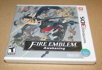 Fire Emblem: Awakening (Nintendo 3DS) Brand New / Fast Shipping