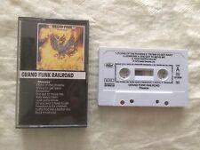 Grand Funk – Phoenix - Musicassetta